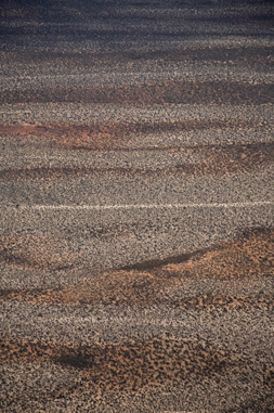 4. <strong>Richard Woldendorp</strong>, <em> Aerial, dune landscape, Eyre Peninsular, South Australia</em>, 2008, 1/7<br> inkjet colour prints, 106 x 70 cm<br>$4500